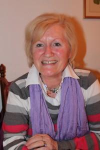 Damengymnastik Birgit Burbidge
